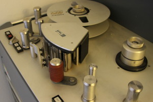 2_inch_Tape_Reel_to_Reel_Recorder